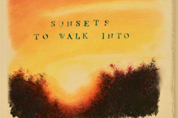 Sunset Sketchbook